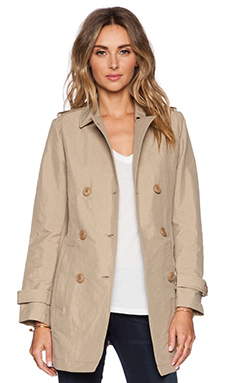 ADD Unlined Trench in Sand
