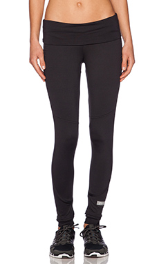 adidas by Stella McCartney The Essential Fold Tight in Black