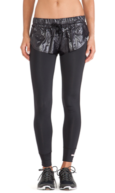 adidas by Stella McCartney Essentials Pants in Black