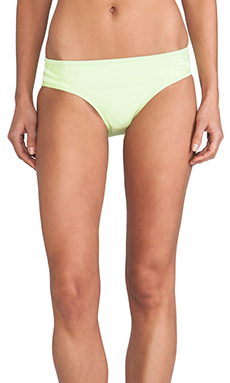 adidas by Stella McCartney Swim Perf Bottom in Ultra Glow