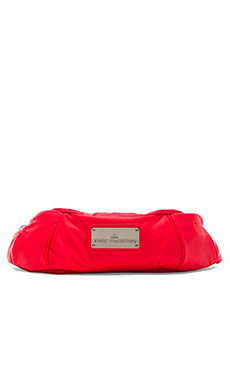 adidas by Stella McCartney Bum Bag in Scarlet Red