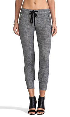 A Fine Line Jade Joggers en Anthracite