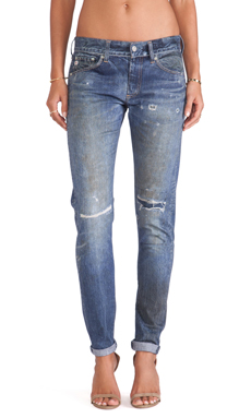 JEAN SKINNY DIGITAL LUXE THE NIKKI