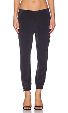 AG Adriano Goldschmied Kelsey Pant in True Black