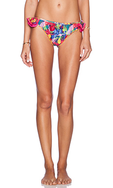 Agua Bendita Jungle Festival Bendito Madre Selva Bikini Bottom in Multi