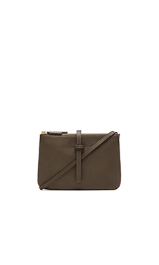 Annabel Ingall Jojo Crossbody in Military