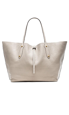 Annabel Ingall Large Isabella Tote in Ash