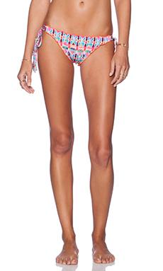 ale by alessandra Carnival Tassel Bikini Bottom in Rio