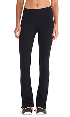 alo Arroyo Pant in Black