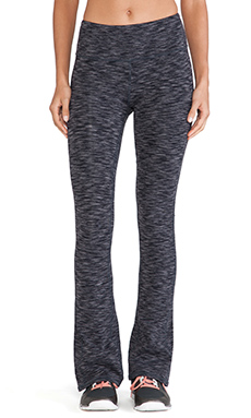 alo Arroyo Pant in Dark Granite Space Dye