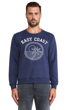 Altru East Coast Pullover in Navy