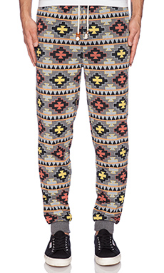 Altru Portland Sweatpants in Multi