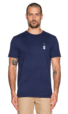 Altru Dive Bar Tee in Ensign