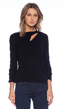 A.L.C. Robinson Sweater in Black