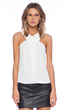 A.L.C. Ocean Top in White