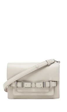 A.L.C. Hutton Crossbody in Willow