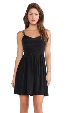 Amanda Uprichard Afternoon Dress in Black