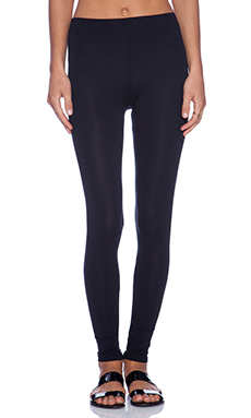American Vintage Copperas Legging in Black