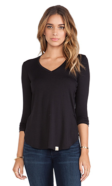 MANCHES LONGUES NESSA LONG SLEEVE