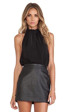 AQ/AQ Spectrum Bodysuit in Black