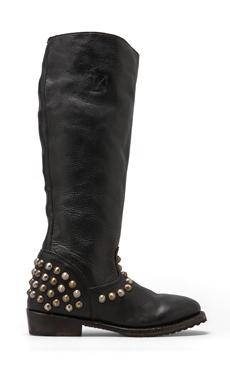 Ash Vamos Bis Boot in Black