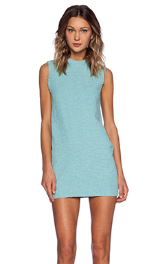 ASILIO Magic Hour Dress in Aqua