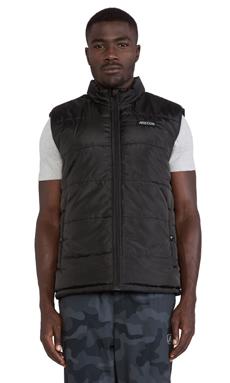 Athletic Recon Dogfight Vest in Black Camo