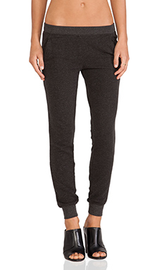 PANTALON SWEAT SLIM