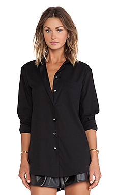 BOYFRIEND OVERSIZED DRESS SHIRT