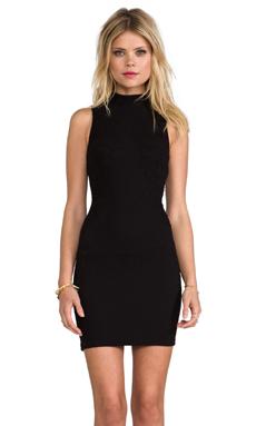 Backstage Maree Dress in Black