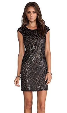 Bailey 44 Stranger of Desire Dress in Gold