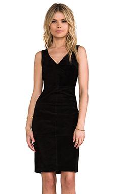 Bailey 44 Chick Flick Dress in Black