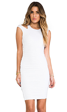 Bailey 44 Deep Sleep Dress in White