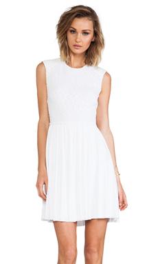 Bailey 44 Debbie Dress in White