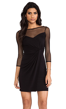 Bailey 44 Adila Dress in Black