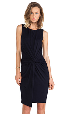 Bailey 44 Mudslide Dress in Navy