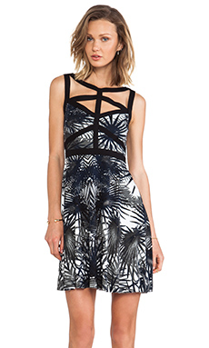 Bailey 44 Happy Hour Dress in Tropical