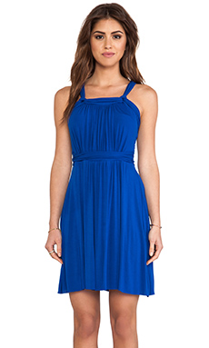 Bailey 44 Durban Dress in Blue