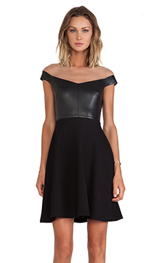 Bailey 44 Endorphin Dress in Black