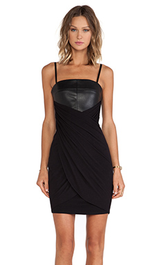Bailey 44 Gliding Dress in Black