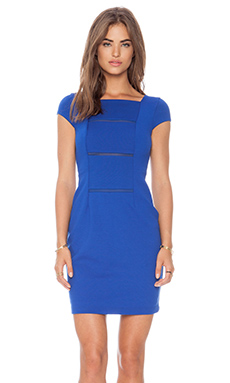 Bailey 44 Codependency Dress in Blue