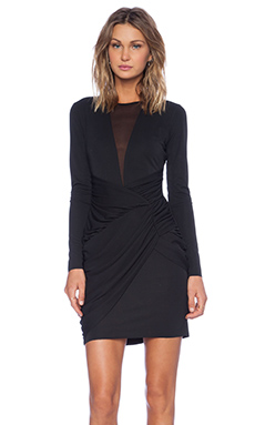 Bailey 44 Libido Dress in Black