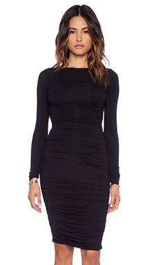 Bailey 44 Merengue Dress in Black