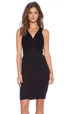 Bailey 44 Ellington Dress in Black
