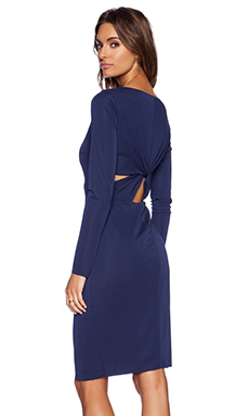 Bailey 44 Luxury Sailing Dress in Navy
