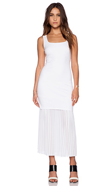 Bailey 44 Alice Dress in White