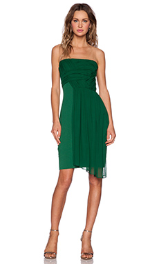 Bailey 44 Sanremo Dress in Green
