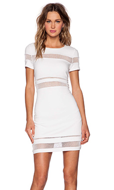 Bailey 44 Mateo Dress in White