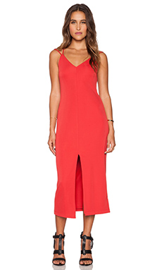 Bailey 44 Biana Dress in Pepper Red