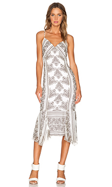 Bailey 44 Farrah Dress in Sepia